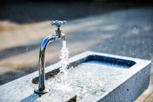 clean water damage