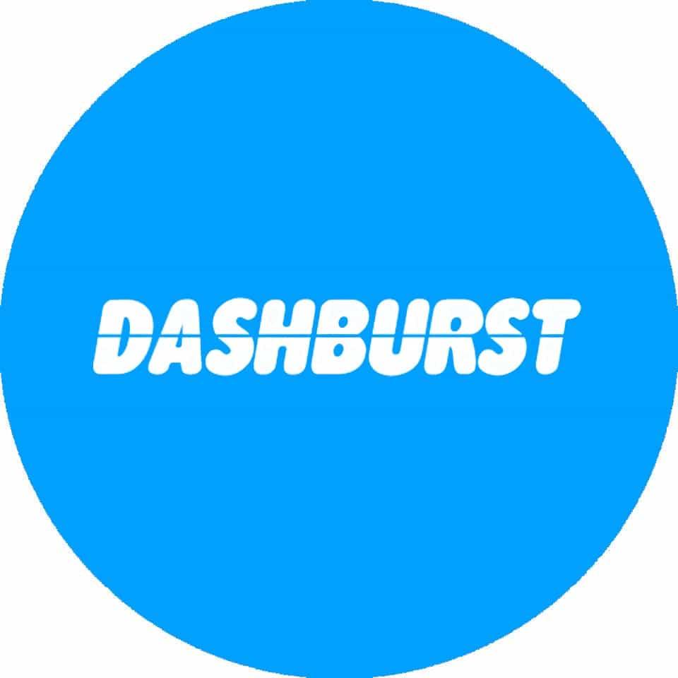 DashBurst Logo
