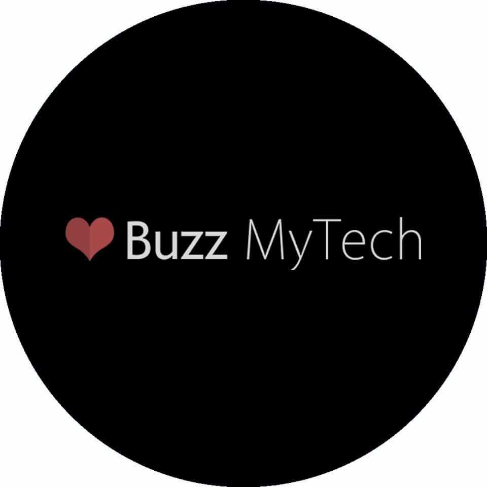 Buzz Mytech Logo
