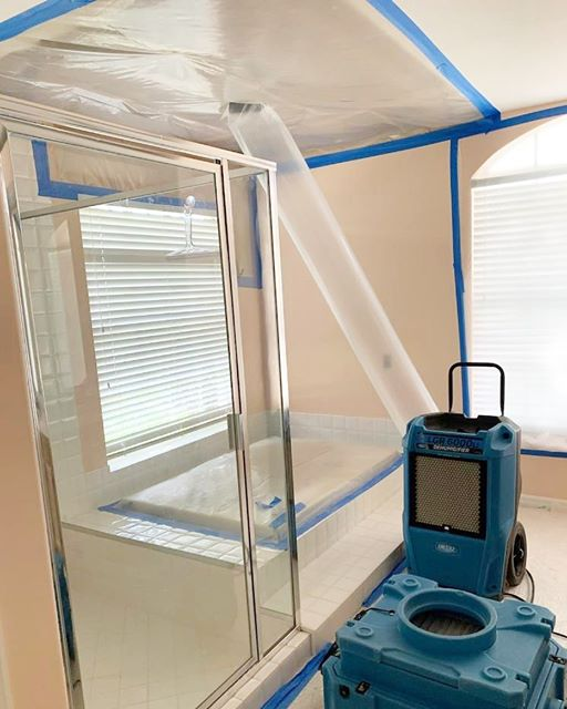 Comprehensive Mold Remediation Company in Naples, Florida