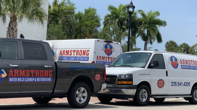 Storm Damage Restoration and Repair Services in Naples, Florida